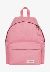 Eastpak - PADDED PAK'R MUTED - Rucksack - muted pink - 0