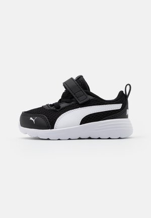 FLEX RENEW AC UNISEX - Zapatillas de running neutras - black/white