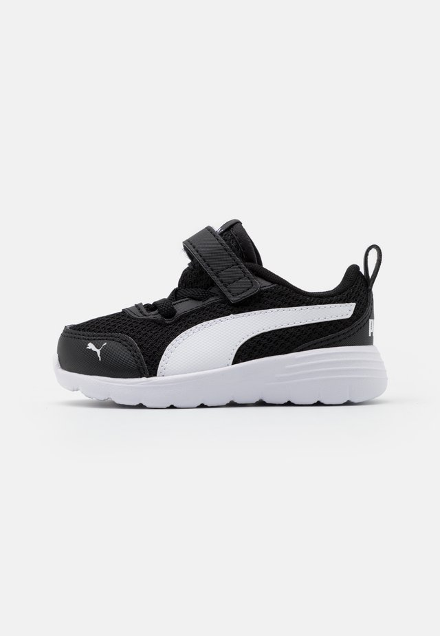 FLEX RENEW AC UNISEX - Obuwie do biegania treningowe - black/white