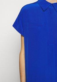 Diane von Furstenberg - Vapaa-ajan mekko - blue - 6