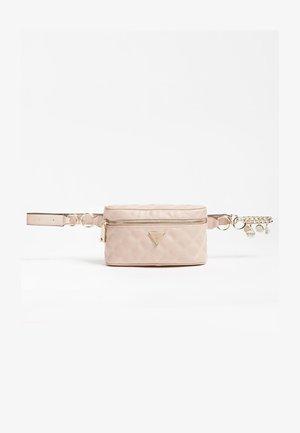 Bum bag - rose