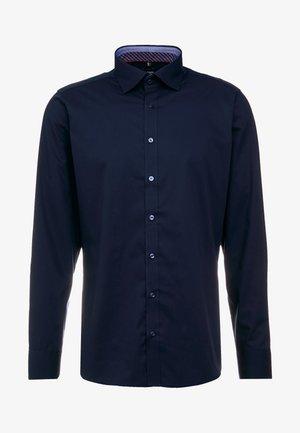 OLYMP LEVEL 5 BODY FIT  - Formal shirt - kobalt