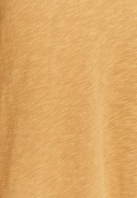 Rich & Royal - HEAVY LONGSLEEVE - Long sleeved top - toffee - 2