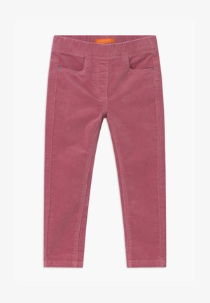 KID - Broek - vintage rose