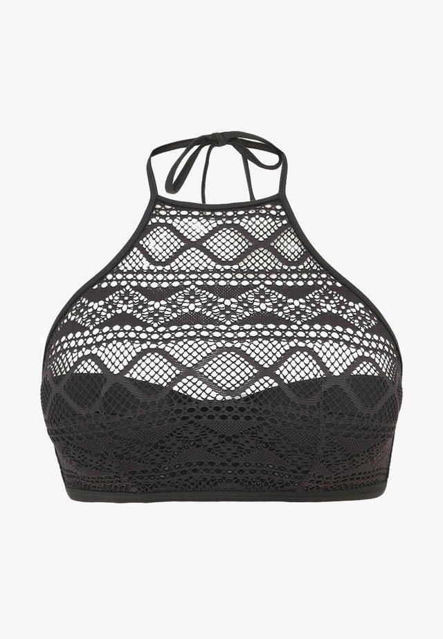 SUNDANCE  - Bikini top - black