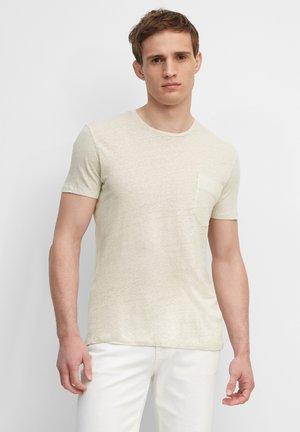 Basic T-shirt - distant grey