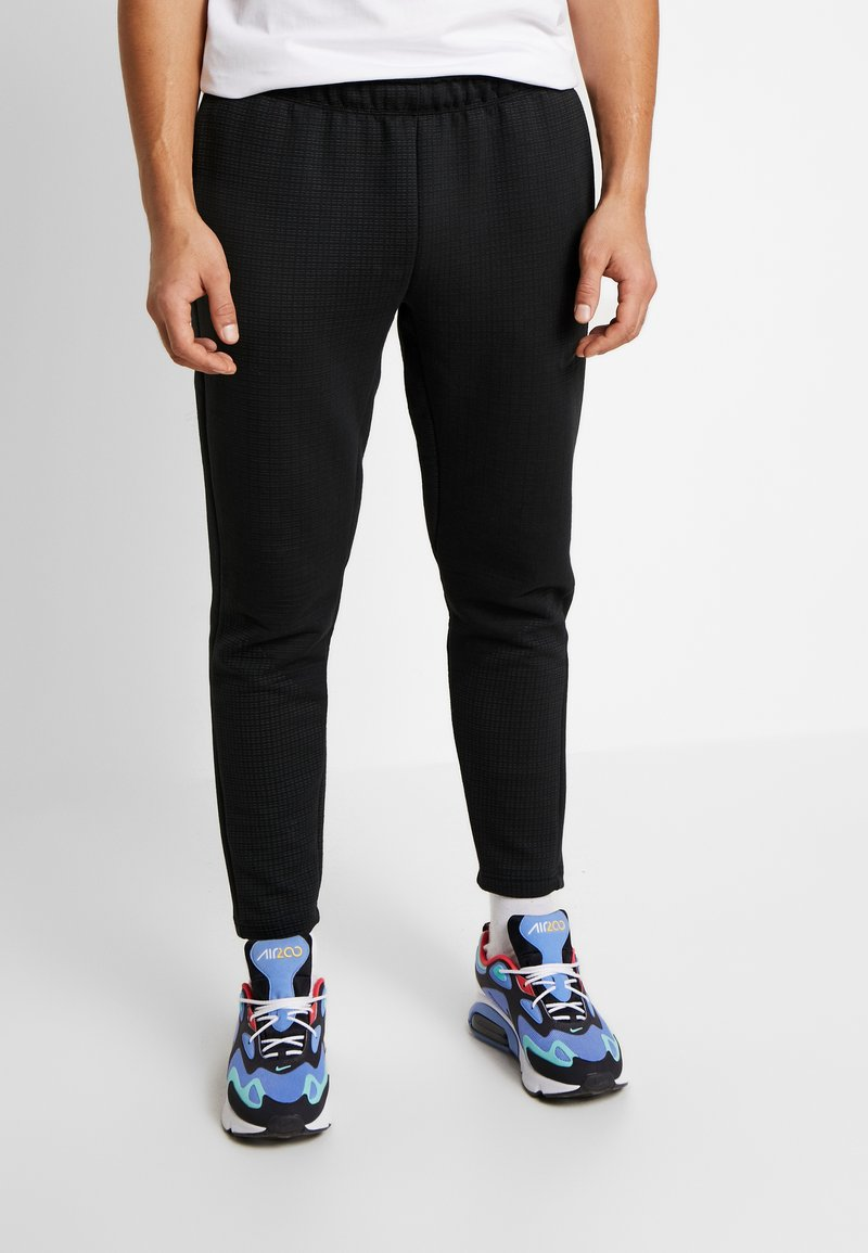 Nike Sportswear - Træningsbukser - black/anthracite