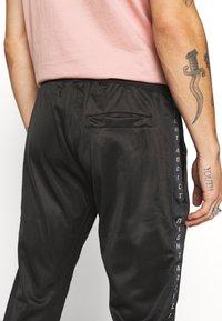 Night Addict - VIPER - Pantaloni sportivi - black - 4