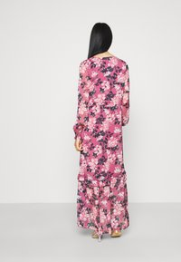 Vila - VIFALIA ANCLE DRESS - Maxi dress - pink - 2