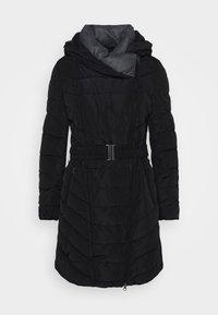 More & More - Winterjas - black - 4