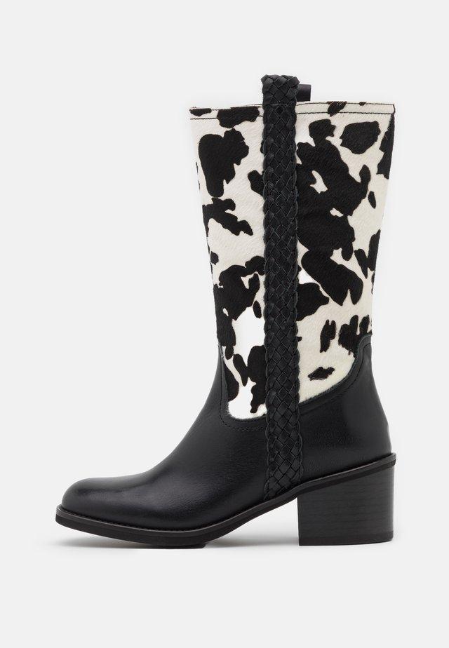 YOEL - Boots - black