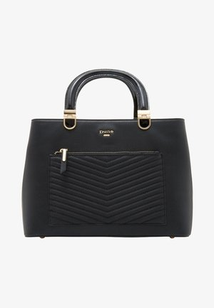 DANNYY  - Shopping Bag - black