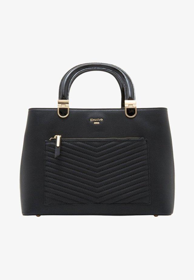 DANNYY  - Tote bag - black