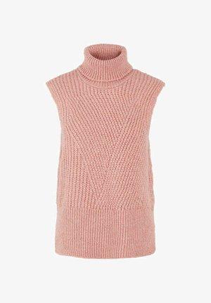 YASBRAVO - Jumper - dusty pink