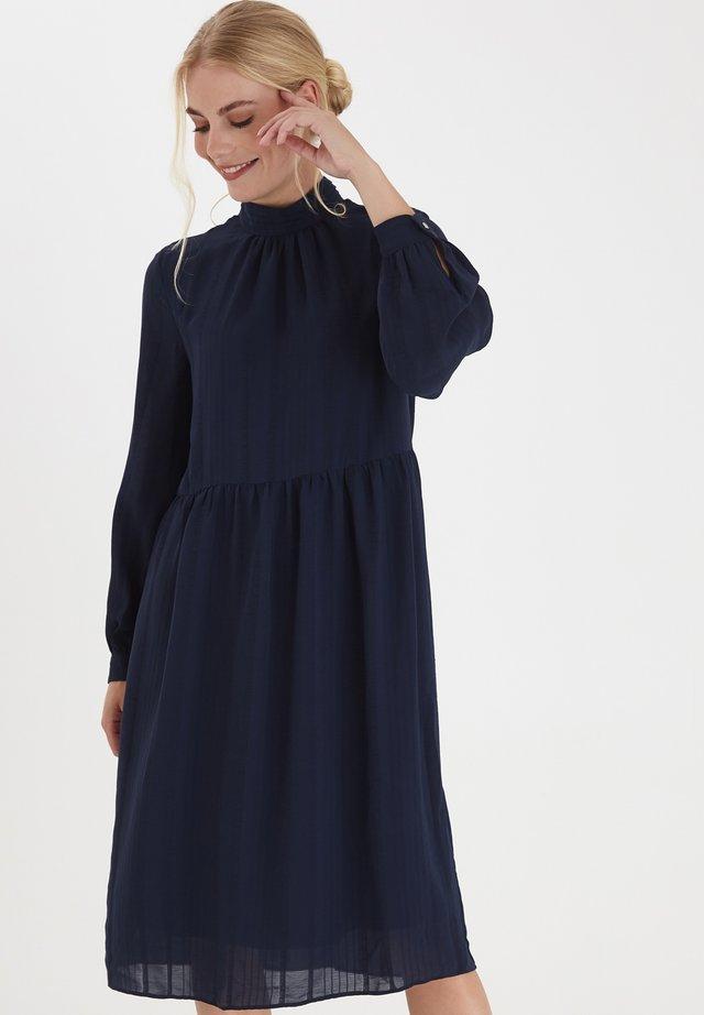 FRMASTRI  - Day dress - navy blazer