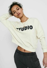 ONLY - Sweatshirt - ecru - 3