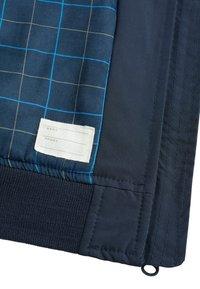 Mango - POLO - Regnjakke / vandafvisende jakker - dunkles marineblau - 2