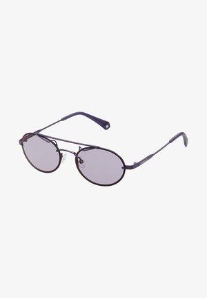 Sunglasses - violet