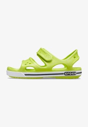 Pool slides - grün