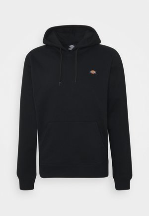 OKLAHOMA HOODY - Sweat à capuche - black
