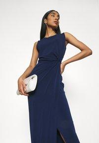 WAL G. - CELESTINE DRESS - Maxi dress - navy blue - 3