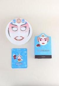 Berrisom - PEKING OPERA MASK QUEEN 3 PACK - Face mask - neutral - 1