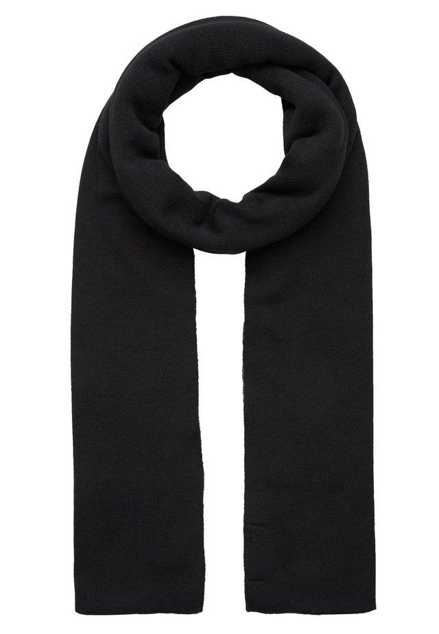 Sjal / Tørklæder - black/grey