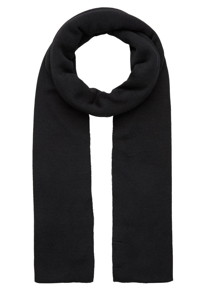 Zign - Šála - black/grey