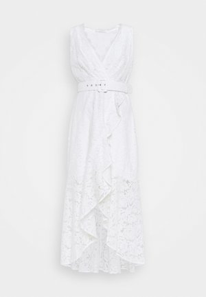 RANDA DRESS - Cocktail dress / Party dress - true white