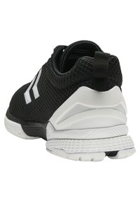 Hummel - AEROCHARGE FUSION - Handball shoes - black - 2