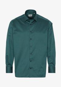 Eterna - Formal shirt - petrol - 3