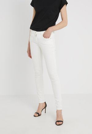 Bukse - bianco