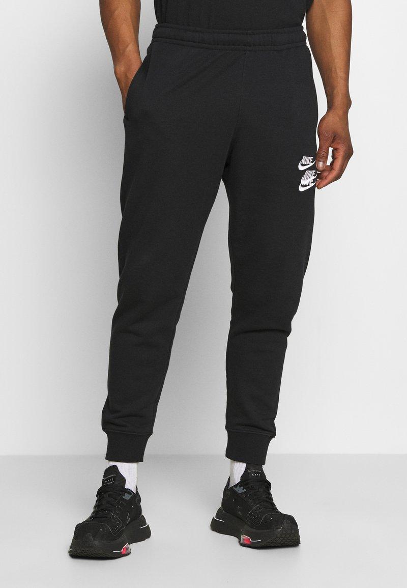 Nike Sportswear - PANT - Spodnie treningowe - black