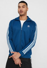 adidas Originals - BECKENBAUER UNISEX - Training jacket - legmar - 0
