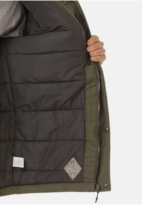 Lakeville Mountain - CALEDON - Winter jacket - olive - 3