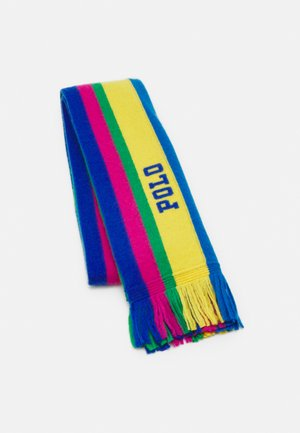 APPAREL ACCESSORIES SCARF UNISEX - Scarf - preppy