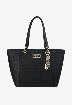 KAMRYN - Shopper - black
