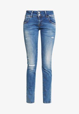 Slim fit jeans - ritnoblue x wash