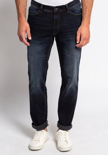 FLEXNAMIC - Jeans straight leg - darkblue