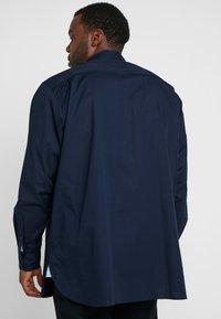 Tommy Hilfiger - STRETCH - Shirt - blue - 2