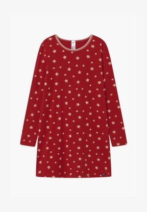COSY NIGHT SLEEP GIRLS - Nightie - red
