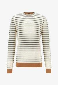 BOSS - Sweatshirt - beige - 3