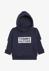 Tommy Hilfiger - SPECIAL HOODIE - Sweat à capuche - blue - 3