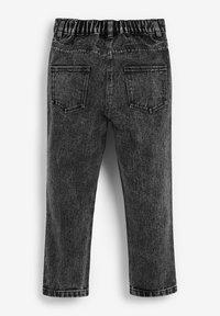 Next - MOM  - Straight leg jeans - grey denim - 1