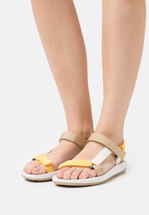 MATCH - Sandalen - multicolor