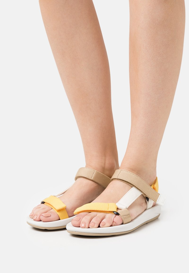 Camper - MATCH - Sandals - multicolor