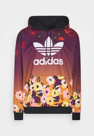 GRAPHICS SPORTS INSPIRED HOODED - Kapuzenpullover - multicolor