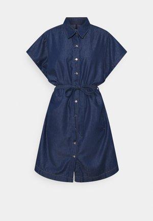 ANETT DRESS STILLWATER - Robe d'été - dark blue