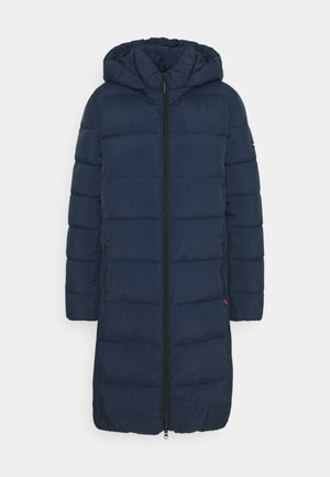 COAT - Winter coat - midnight blue