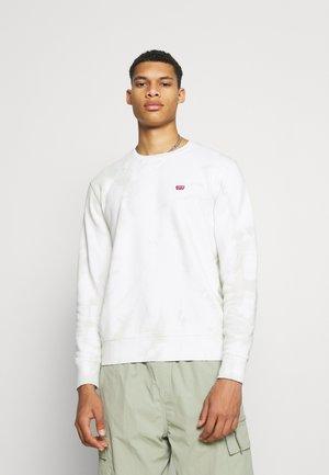 NEW ORIGINAL CREW - Sweater - almost aqua